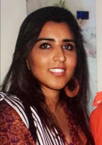 Tehmina Chaudhry