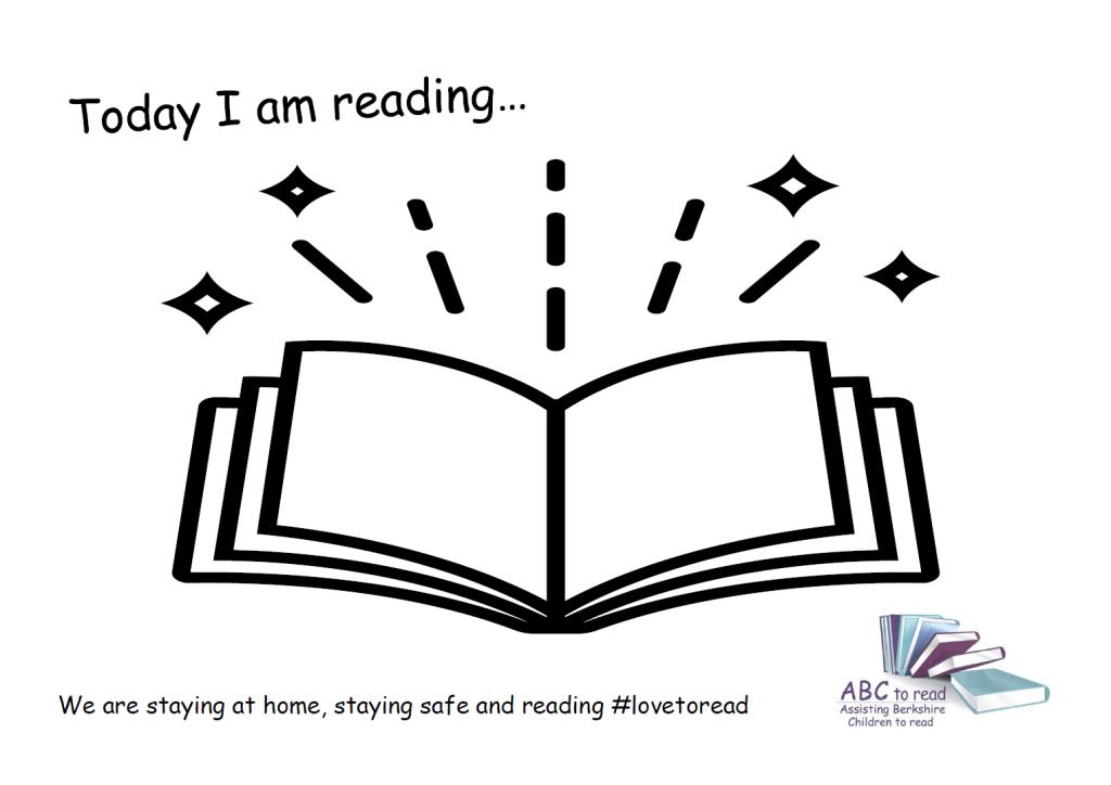 Today I Am Reading
