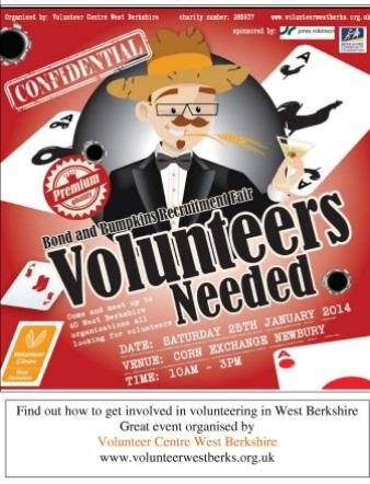 Newbury recruitment fair NEW